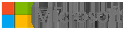 Microdsoft logo